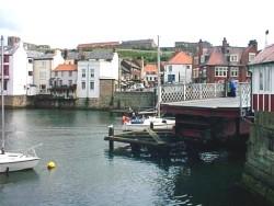 Whitby Bridge