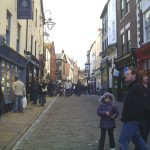 Whitby Town